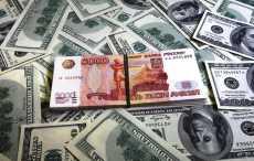 В Беларуси подорожали доллар и российский рубль