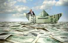 крупнейшие банки Европы спрятали от налоговой 25 млрд евро