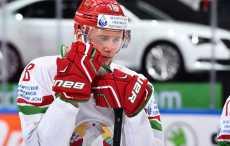 29 марта хоккеисты сборной Беларуси приступят к тренировкам