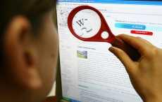 В Турции заблокировали сайт интернет-энциклопедии Wikipedia