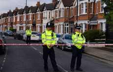 Британские полицейские снова предотвратили теракт