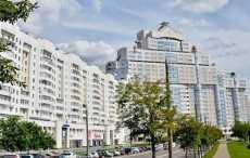 Прогноз цен на первичное жилье в Минске не обещает их роста