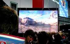 Выставка СМИ и ТИБО-2013: шок и трепет