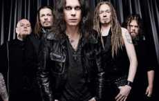 Финские рокеры HIM выпускают альбом после трех лет затишья