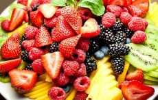 фрукты и депрессия