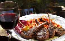 вино и похудение
