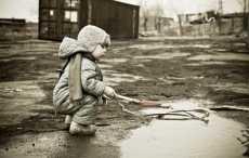 тяжелое детство