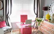 Женский домашний офис