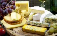 сыр и здоровье