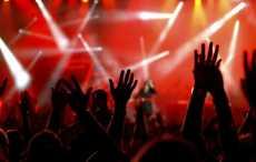 рекордные концерты