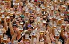 чрезмерное употребление пива