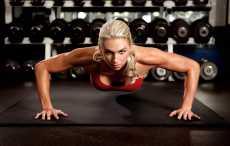 Ученые: занятия спортом могут привести к развитию диабета