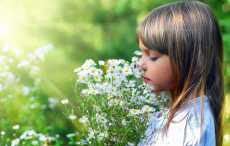 Учёные: Запах оказывает влияние на поведение детей старше 5 лет