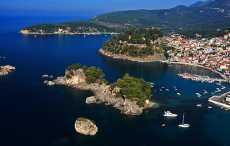 Путешествие по Греческим островам