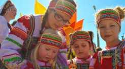 В Минске впервые пройдут праздники британской и эстонской культур