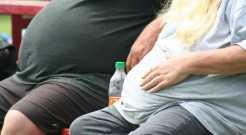Ученые назвали пять самых необычных причин ожирения