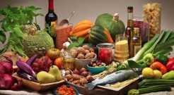Ученые составили список продуктов для омоложения