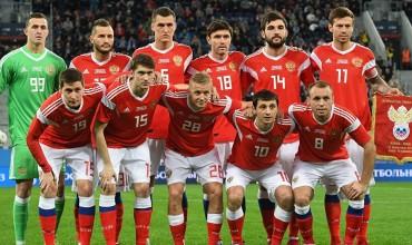 ФИФА перепроверит допинг-пробы российских футболистов в январе 2018