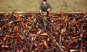 Продажи вооружений в мире выросли впервые за пять лет