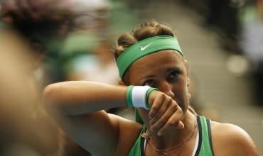 Виктория Азаренко не сыграет на US Open из-за семейных проблем