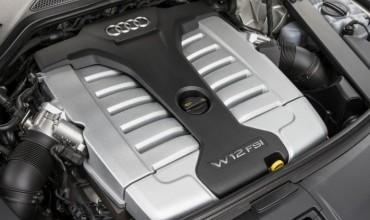 BMW и Audi откажутся от 12-цилиндровых двигателей