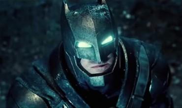 Названа дата начала съемок нового фильма о Бэтмене