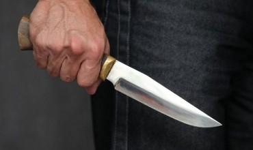 В Минске пьяный водитель ранил ножом очевидца ДТП
