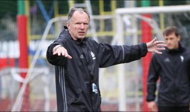 Молодежная сборная Беларуси улетела в Италию без Людаса Румбутиса