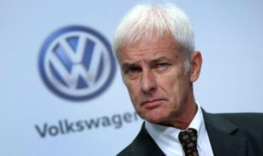 У автомобилей с дизельными моторами есть будущее — глава Volkswagen