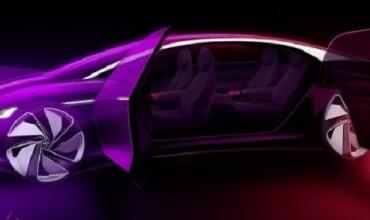 В Женеву приедет роскошный электрокар от Volkswagen