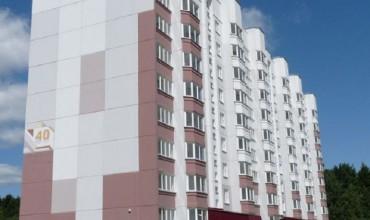 Общежитие для медиков введут в строй в июне 2018 г
