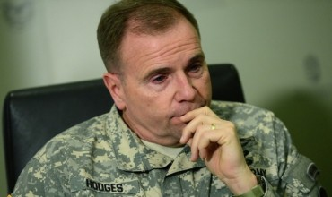 Генерал США: учения «Запад-2017» могут быть «троянским конем»