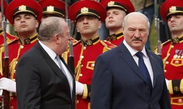 Лукашенко ужаснулся тому, «во что превратили Абхазию»