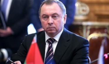 Макей: итоговая декларация саммита «Восточного партнерства» соответствует ожиданиям Беларуси