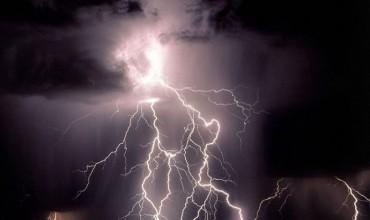 Погода вечером 26 мая признана опасной