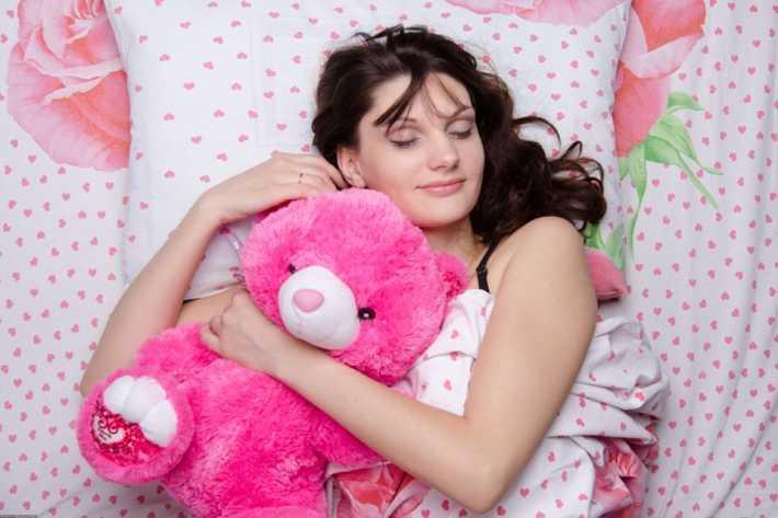 Стало известно, сколько часов иминут нужно спать для счастья