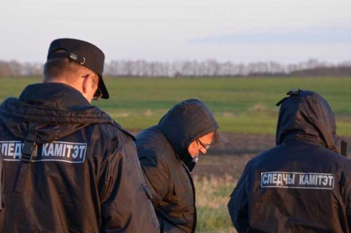 В Брестском районе в мелиоративном канале нашли тело таксиста