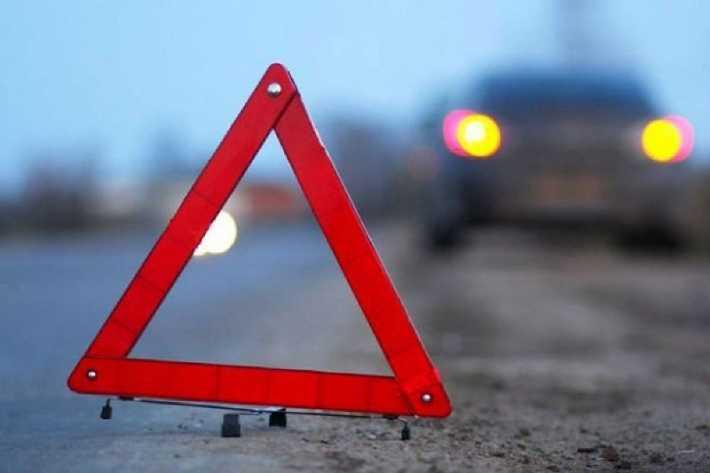 Возле Лунинца Audi вылетела на лед – водитель и пассажир скончались (ФОТО)