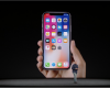 Белорусы раскупили почти всю первую партию iPhone X