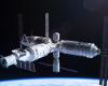 8-тонная китайская космическая станция бесконтрольно падает на Землю