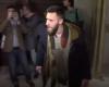 Задержанный на брифинге Сайдика радикал признал вину и получил 5 суток