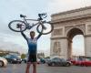 Шотландец на велосипеде за 79 дней проехал вокруг света