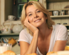 Юлия Высоцкая призвала не отказываться от «вредных» продуктов