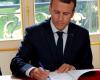 Эммануэль Макрон подписал декреты по трудовой реформе