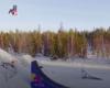 Видео: швед совершил рекорд, сделав двойное сальто на снегоходе